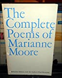 Image of The Complete Poems of Marianne Moore