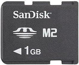 PSP SanDisk Memory Stick Micro M2 1 Gb