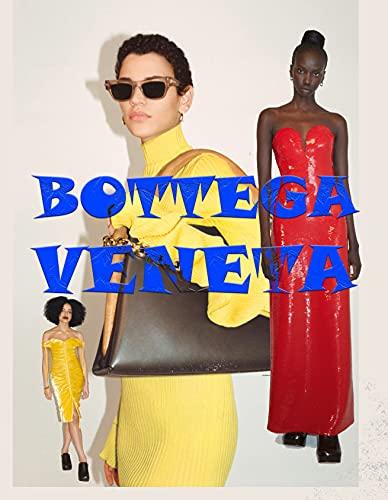 Bottega Veneta (English Edition)