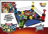 IMC Toys - Juego Caraculo Golpea En El Ring Las Caras Y Tu Culo 43-7567