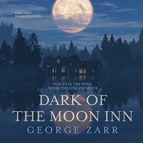 Dark of the Moon Inn audiobook cover art