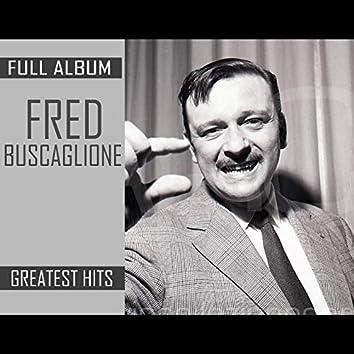 Fred Buscaglione Grandi Successi