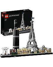 LEGO® - Architecture Paris (21044)