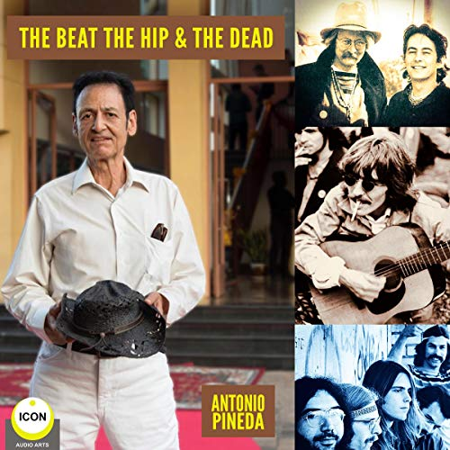 The Beat, the Hip & the Dead cover art