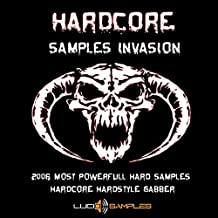 2006 Most Powerfull Hardcore Samples for Hardcore Producers. This Outstanding Sample Collection Include Hard, Crushing and Noise Sounds, Loops, Drums, Kicks, Synths, Dark P... | WAV Files DVD non BOX