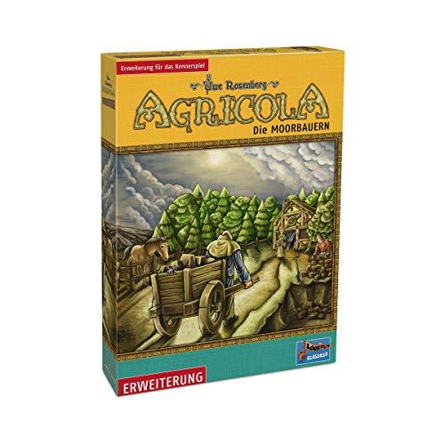 Lookout Games 22160031 Agricola-Moorbauern, Erweiterung (Neuauflage), bunt