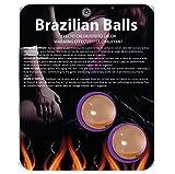 BRAZILIAN BALLS WARMING EFFECT 2 UNIDADES