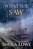 What She Saw (Beyond the Veil Mystery Book 1)