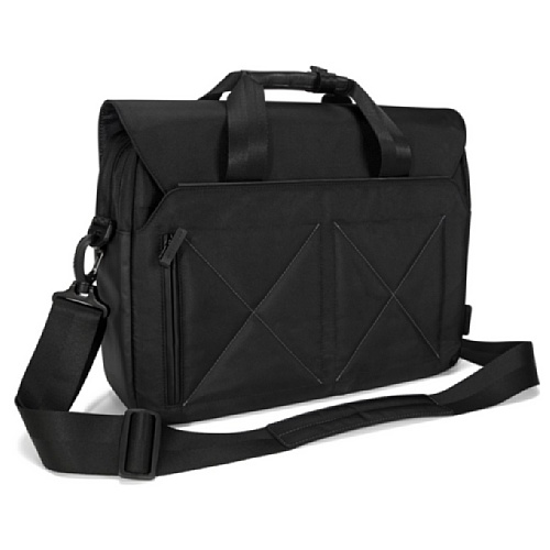 Targus T-1211 Topload laptoptas 15,6 inch - zwart - TBT253EU