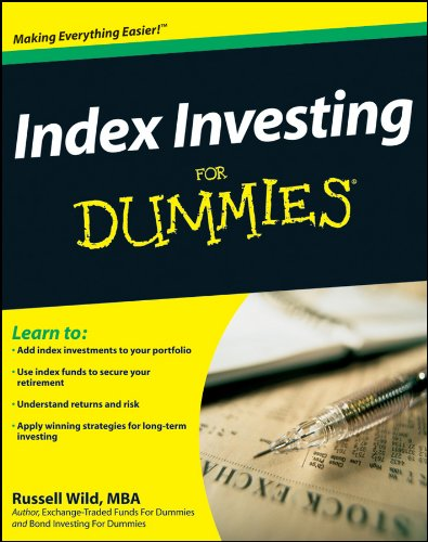 Index Investing For Dummies by [Russell Wild]