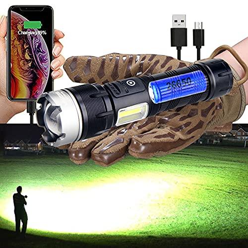 Worlds Smallest Brightest Flashlight...