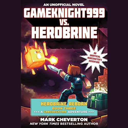 Gameknight999 vs. Herobrine cover art
