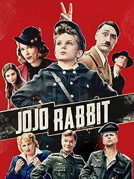 Jojo Rabbit 4K UHD Digital