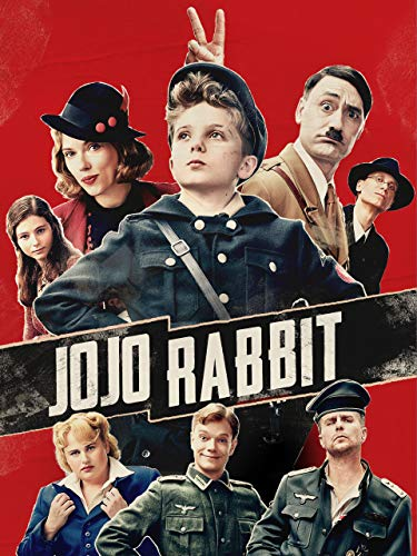 Jojo Rabbit [dt./OV]