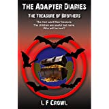 The Treasure of Brothers: The Adapter Diaries (English Edition)