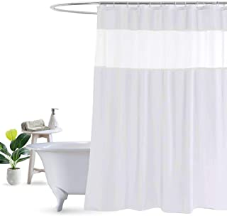 Best shower curtain buttons Reviews