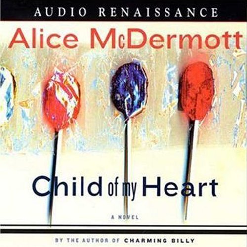 Child of My Heart audiobook cover art