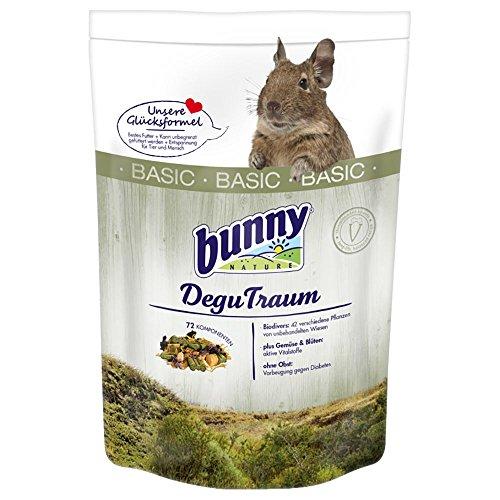Bunny Nature DeguTraum Basic - 1,2 g