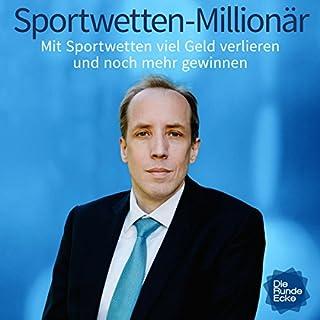 Sportwetten-Millionär Titelbild