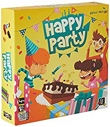 Le jeu Happy Party