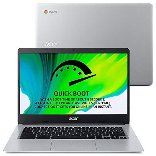 Acer CB314-1H 14 INCH FHD TCH N4000 4GB 64GB