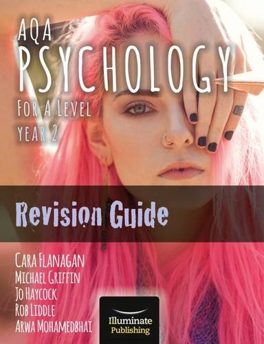 AQA Psychology for A Level Year 2 Revision Guide