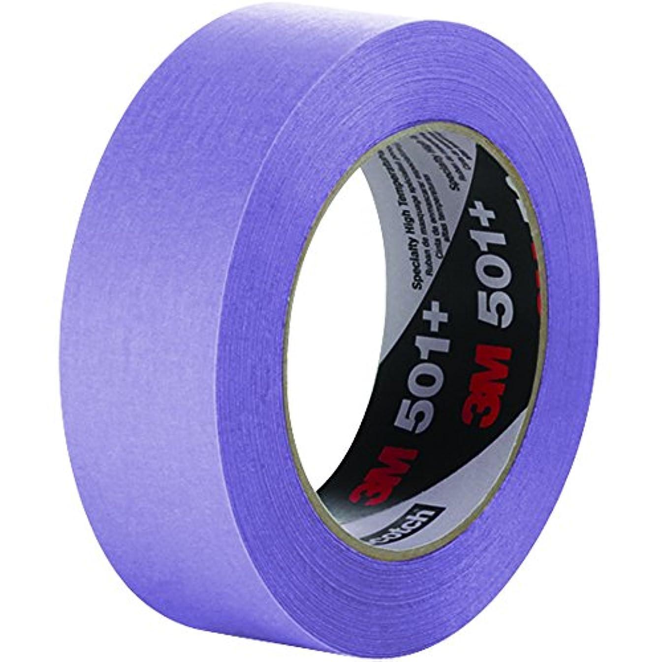 3M501+ Masking Tape, 3/4