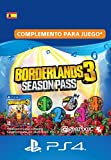 Pase de temporada de Borderlands 3 Season Pass | Código de descarga PS4 - Cuenta española