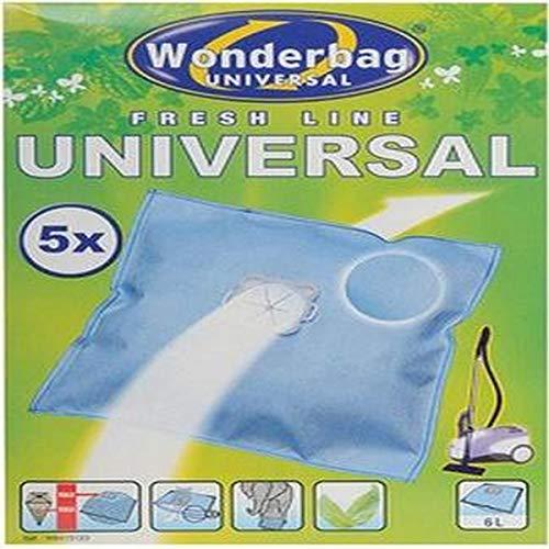 ROWENTA - SACHET DE SACS WONDERBAG X5 - WB415120
