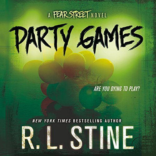 Party Games cover art
