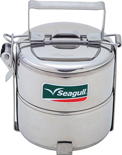 Seagull フードキャリア 2段式 10cm 150-1-02