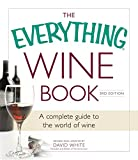 The Everything Wine Book: A Complete Guide to the World of Wine (Everything®) (English Edition)