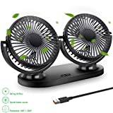 Fans For Cars Review and Comparison