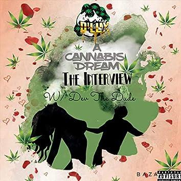 A Cannabis Dream (feat. Dev The Dude)