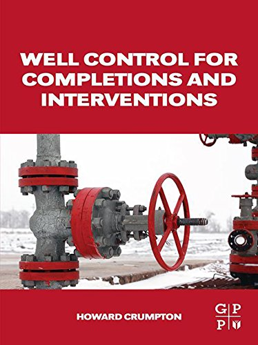 Well Control for Completions and Interventions (English Edition)