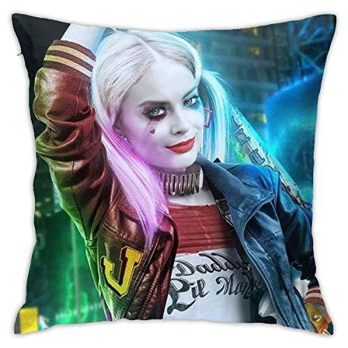 51Z5se6nC4L Harley Quinn Pillows