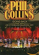 Phil Collins: Going Back Live At Roseland Ballroom NYC [Reino Unido] [DVD] [Reino Unido]