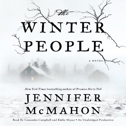 The Winter People cover art