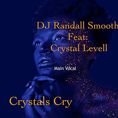 Crystall's Cry (Vocal Mix)