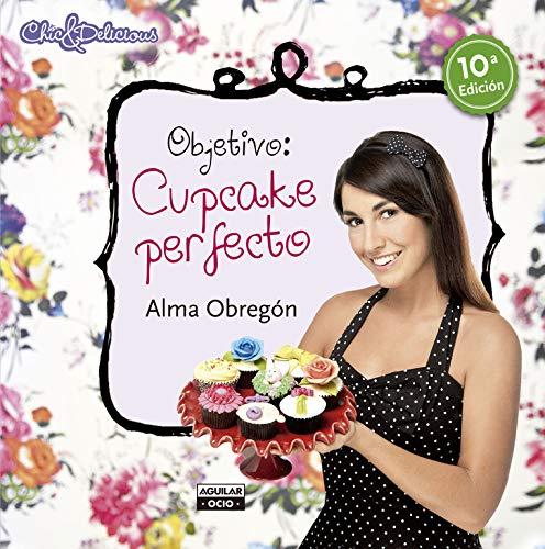Objetivo: Cupcake perfecto (Gastronomía)