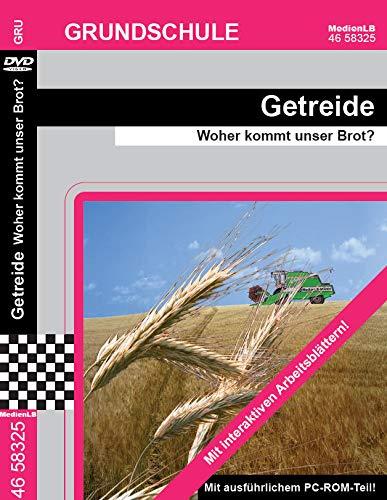 Getreide - Woher kommt unser Brot? Nachhilfe geeignet, Unterrichts- und Lehrfilm
