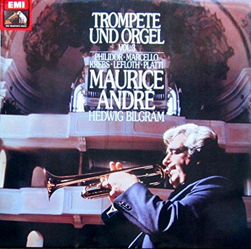Trompete und Orgel, Vol. 3