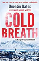 Cold Breath (Gunnhildur Mystery)