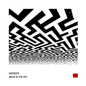 Maze in the Sky (Original & Wittyprod Remix)