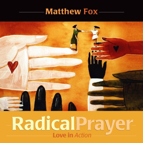 Radical Prayer cover art