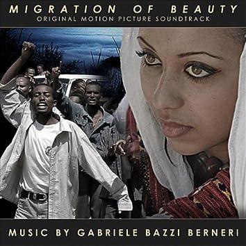 Migration of Beauty Original Soundtrack