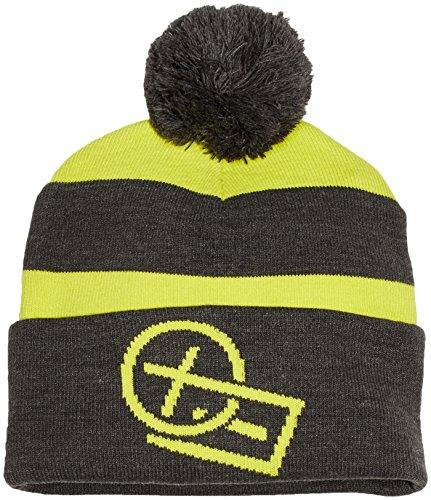 Chiemsee Herren Hat Olyn Hat, Asphalt, One Size