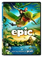 Epic [DVD] [Import]