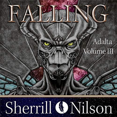 Falling: Adalta, Vol III audiobook cover art