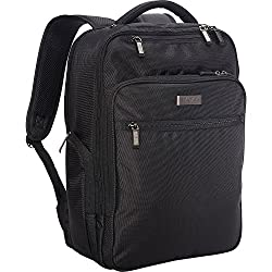 in budget affordable Kenneth Cole Reaction Brooklyn Commuter Backpack Slim 16-inch RFID Anti-Theft for Laptops and Tablets…